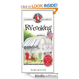 Freebie Alert – RV Cooking from Gooseberry