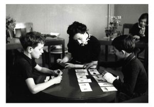 The Montessori Approach at Home