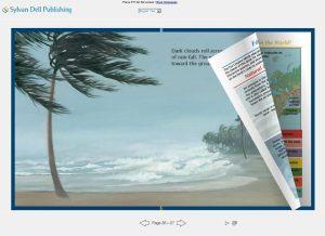 Freebie Alert – Ready, set.. Wait (Hurricane book for the kids)