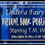 Under a Fairy Moon Book Tour & Giveaway
