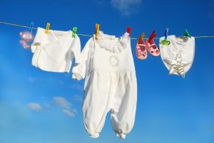 Saving Money on Children's Clothing