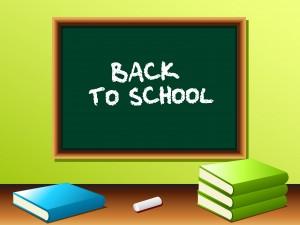 All Set for Learning {Homeschooling}