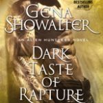 Dark Taste of Rapture Book Review