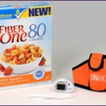 Fiber One {Giveaway} Awesome Prize Pack