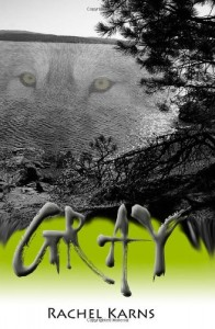 Review of GRAY by Rachel Karns