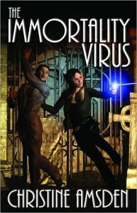 Immortality Virus {Book Review}