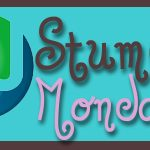 Stumblin' Monday 8/8