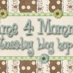 Blog Hop Tuesday 8/16
