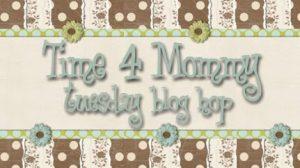 Blog Hop Tuesday 8/9