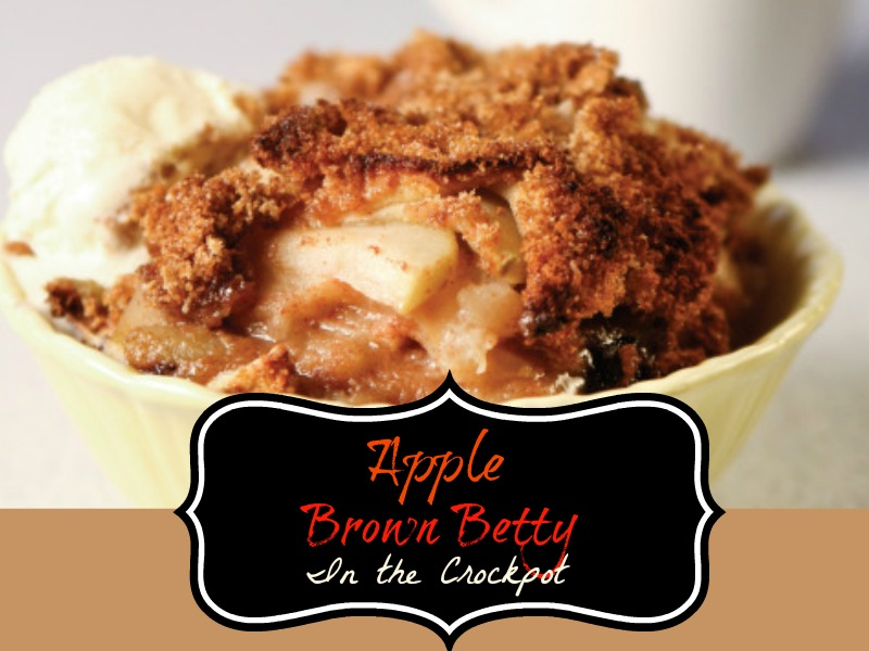 Applbrownbettycrockpot