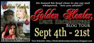 Golden Healer, Dark Enchantress Tour & Contest