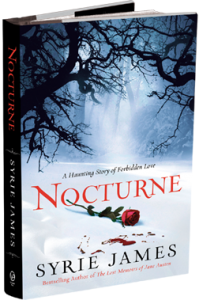 Nocturne Book Review