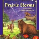Prairie Storms {Children's Book Review}