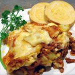 Almost Lasagna #Crockpot #Recipe