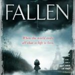 Fallen {Book Review & Contest}