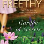 Garden of Secrets {Angel Bay} Review and Contest