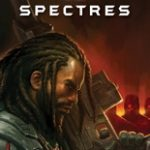 StarCraft: Ghost–Spectres #book