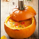 Delicious Pumpkin Chili Recipe