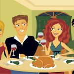 Entertaining 101:  Throwing a Dinner Party