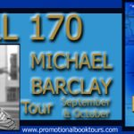 Guest post by Author Michael Barclay