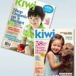 KIWI Magazine One or Two Year Subscription (75% off Cover Price)