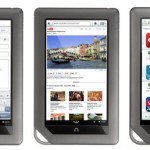 Enter to win a Barnes and Noble Nook Color eReader!