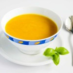 pumpkinSoup