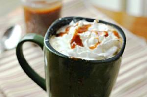 Pumpkin Spice Hot Apple Cider Recipe
