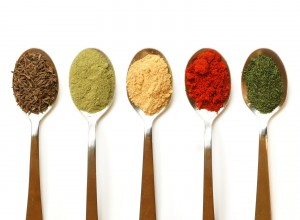 What Spices for What Foods #Recipes