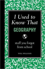 I Used to Know that Geography Book Review