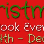 Christmas eBook Event Nov 24th – Dec 22nd