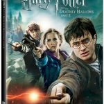 Harry Potter and the Deathly Hallows Part 2 DVD Contest