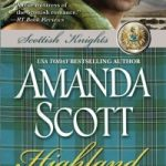 Great Scots & Highland Heat Blog Tour & Contest