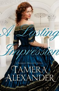 A Lasting Impression Book Review