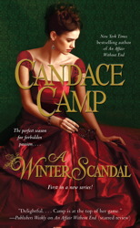 A Winter of Scandal Book Review and Copy