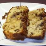 Apple Praline Bread Recipe