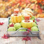 Easy Thanksgiving Center Piece Ideas