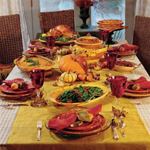 Guest Post from Author Liz Schulte – Literary Thanksgiving