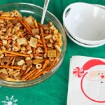Party Mix Recipe – Perfect for the Holidays