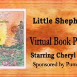 Little Shepard Book Tour and Review