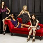 Pretty Little Liars – Who is A?