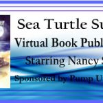 Sea Turtle Summer Review and Book Tour