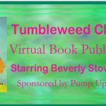 Tumbleweed Christmas Book Review