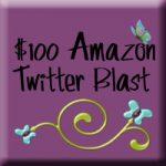 $100 Amazon Twitter Event