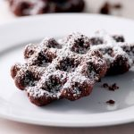 Cocoa Track Cookie Recipe