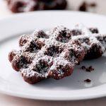 Cocoa Track Cookie Recipe