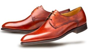 5 Reasons to Buy Handmade Shoes