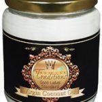 Gold Label Virgin Coconut Oil for Hair Treatment Reviewandcontest