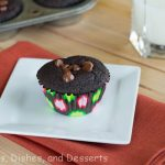 Triple Chocolate Muffins Recipe