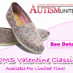 Toms Valentine's Shoes ~Win A Pair For Valentine's Day~